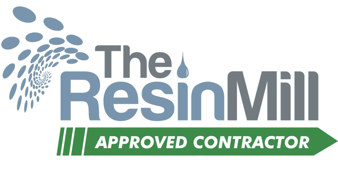 The Resin Mill Approved Contractor